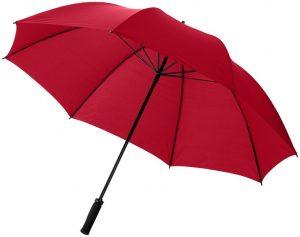 grote paraplu bedrukken rood