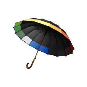 Grote paraplu bedrukken